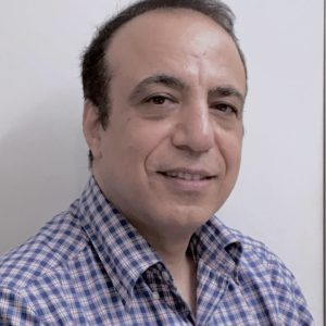 علی بلوریان